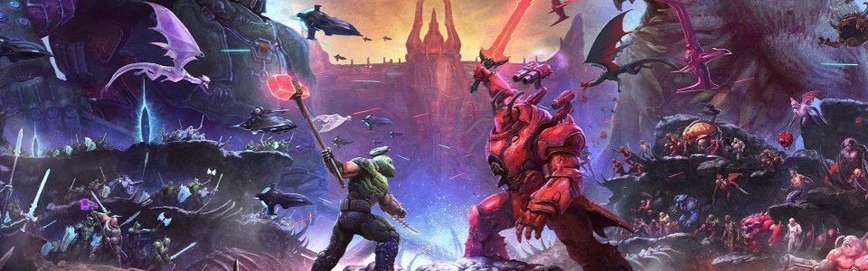 Doom Eternal: The Ancient Gods Parte 2 – La recensione dell'ultimo DLC