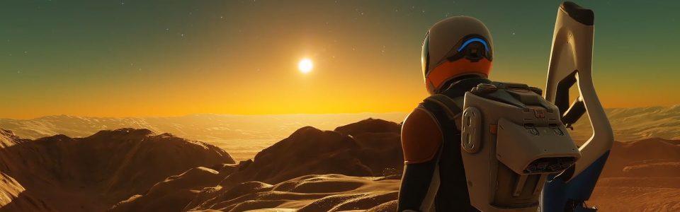 Elite Dangerous: Odyssey uscirà su PC il 19 maggio