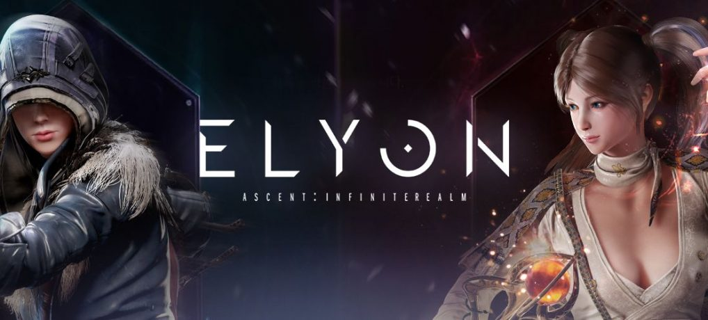 Elyon: annunciata la data di lancio, seconda closed beta in arrivo