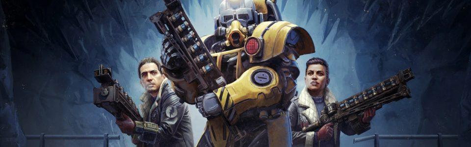 Fallout 76: è live l'update Pronti e Carichi, trailer e dettagli