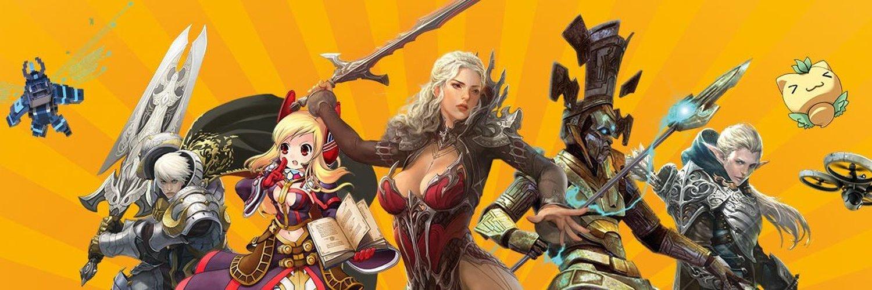 gamigo archeage rift peggiori MMORPG peggiori MMO
