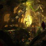 Guild Wars 2: nuovi dettagli sulla roadmap estiva e concept art per End of Dragons
