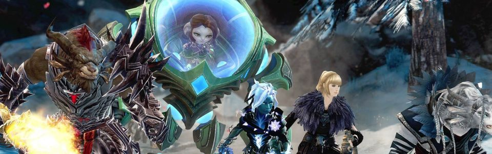 Guild Wars 2: trailer di Judgment, l'ultimo capitolo di Champions, il finale dell'Icebrood Saga