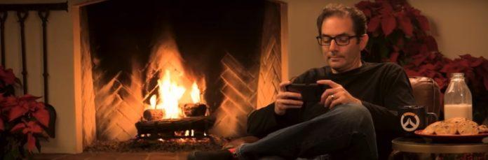 Il director di Overwatch 2 Jeff Kaplan lascia Blizzard