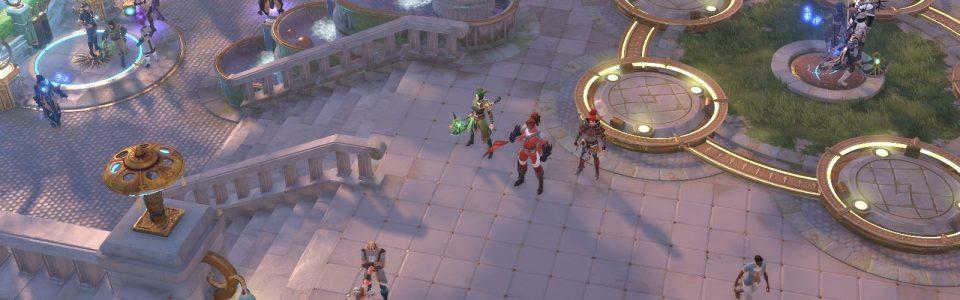 Magic Legends: primi update, novità sulla patch di metà aprile