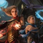 Magic The Gathering Arena: Strixhaven – Speciale by Clepshydra