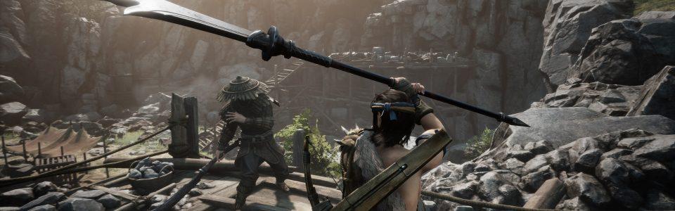 Myth of Empires: annunciato il nuovo test closed alpha