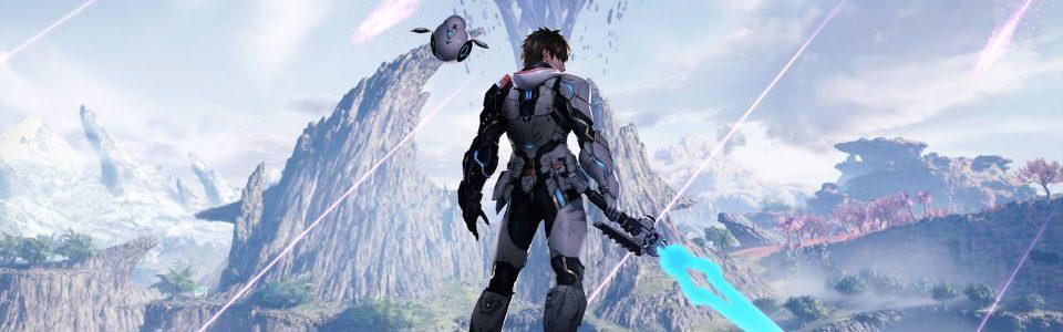 Phantasy Star Online 2 New Genesis: annunciata la closed beta del reboot