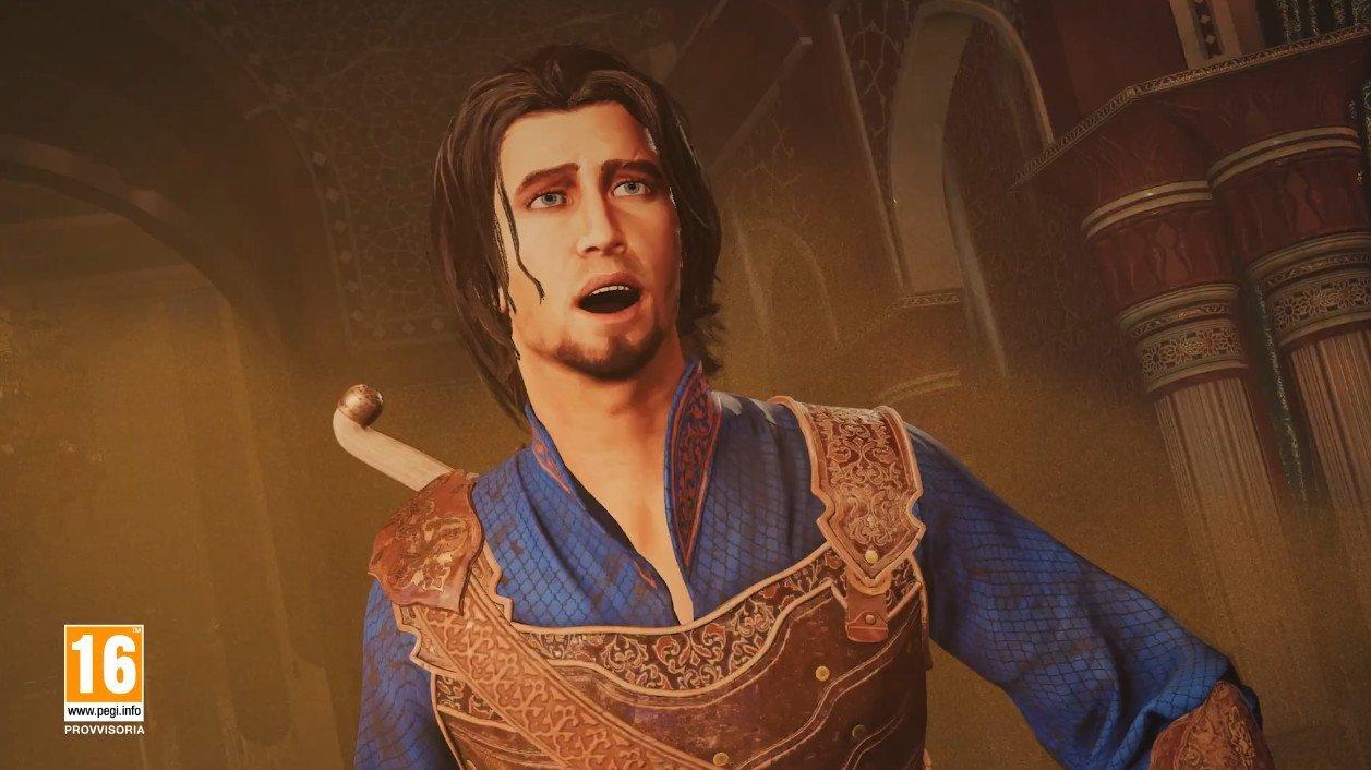 prince of persia remake MMOscar 2020 oscar trash 2020 mmo.it peggiori MMO peggiori MMORPG