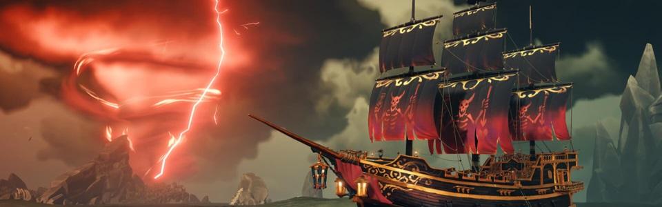 Sea of Thieves: è live la Stagione Due e l'Update 2.0.21