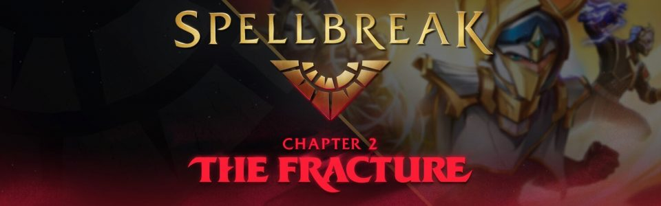 Spellbreak: è live l'update Chapter 2: The Fracture