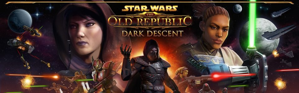 Star Wars The Old Republic: è live l'Update 6.3