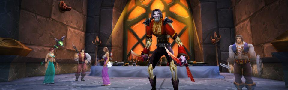 World of Warcraft Burning Crusade Classic: level cap al 70, tutorial per boostare i PG in beta