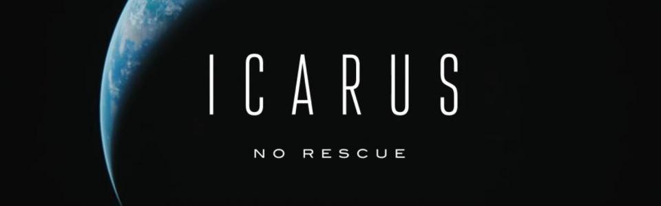 Icarus: annunciato un nuovo survival da Dean Hall, creatore di DayZ