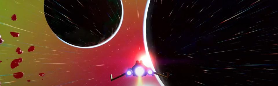 No Man's Sky: è live il nuovo update Expeditions