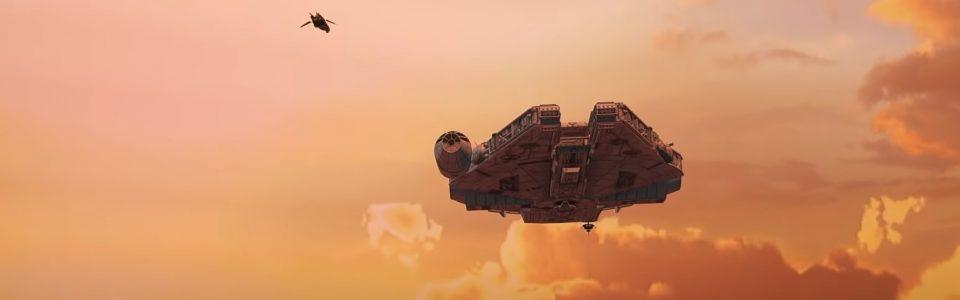 Star Wars Galaxies Legends: l'espansione Bespin uscirà il 4 maggio