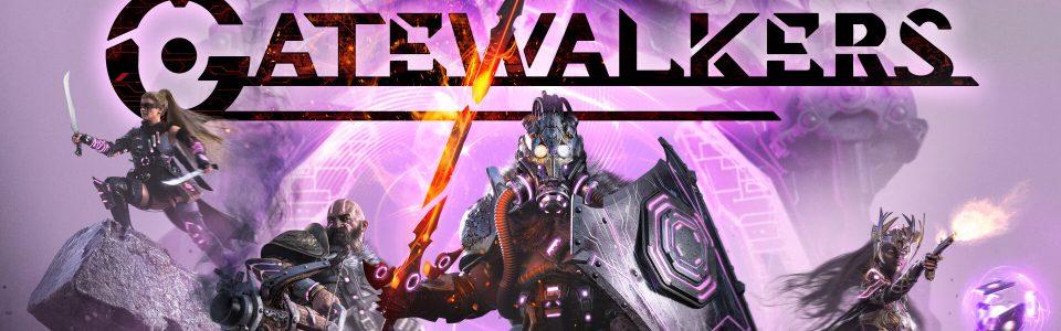 Gatewalkers: è disponibile l'open beta gratuita su Steam