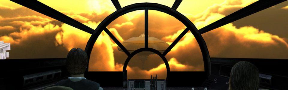 Star Wars Galaxies Legends: è live la nuova espansione Bespin