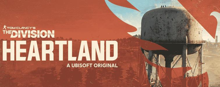The Division Heartland: trapelano dettagli sul nuovo free to play
