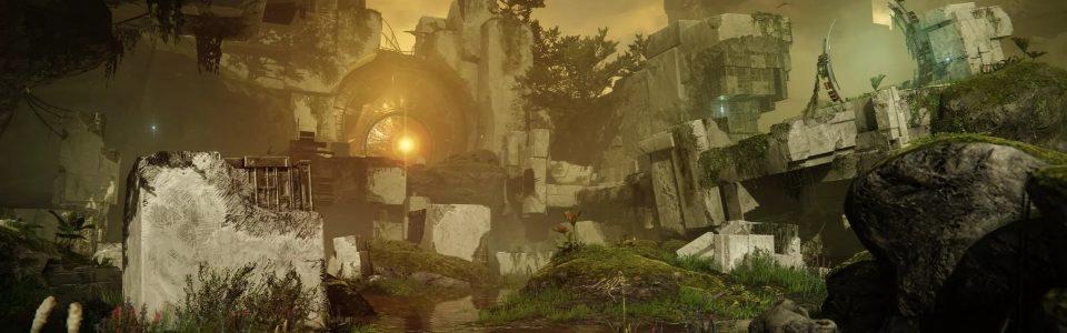 Destiny 2: torna la Volta di Vetro, il raid più iconico del primo Destiny