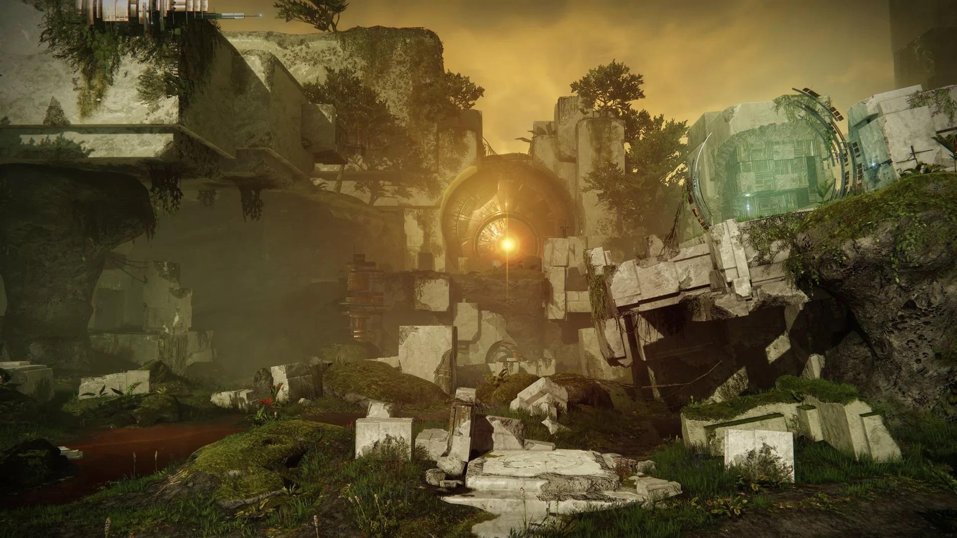 Destiny 2 Volta di Vetro destiny 2 vault of glass raid
