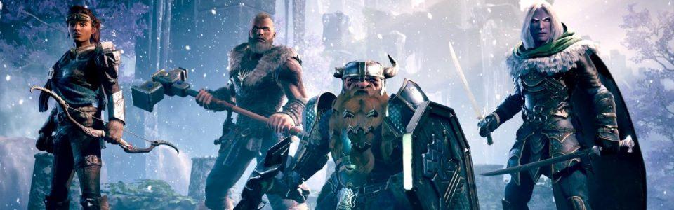 Dark Alliance sarà disponibile su Xbox Game Pass, nuovo gameplay