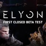 Giveaway lampo di Elyon – In palio 5 codici per la prima closed beta!