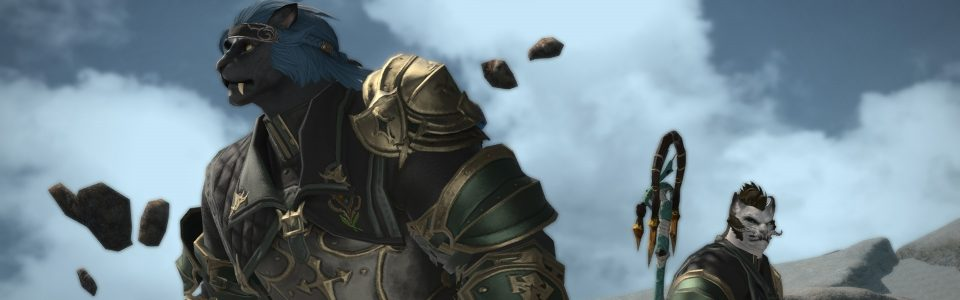 Final Fantasy XIV: riepilogo dell'ultima Live Letter, supporto alla versione PS5 e nuovo Brand Manager