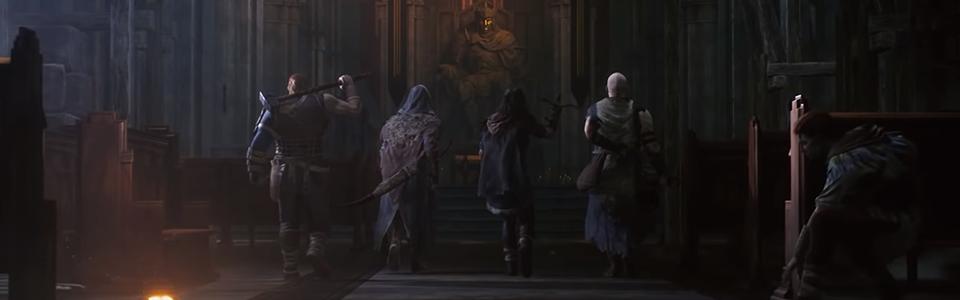 Hood: Outlaws & Legends è disponibile, trailer e roadmap futura