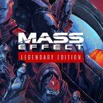 Mass Effect Legendary Edition è ora disponibile, trailer e dettagli