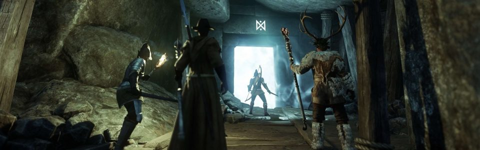 New World: ecco il primo dungeon dall'Alpha – Video gameplay