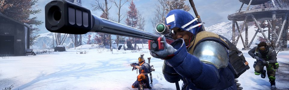 Scavengers è disponibile in early access come free to play