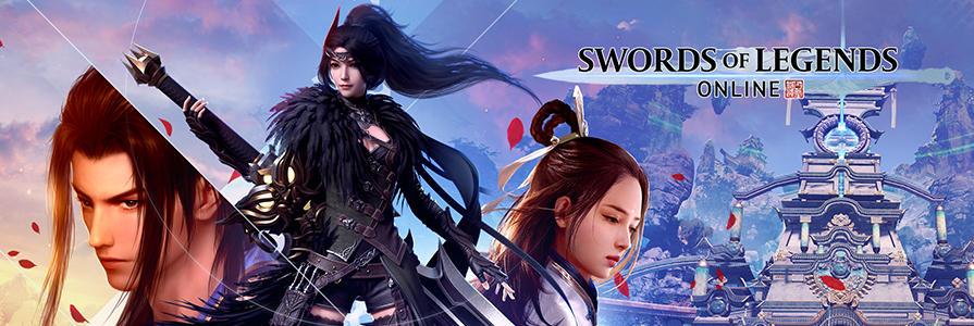 Swords of Legends Online – Recensione del nuovo MMORPG di Gameforge