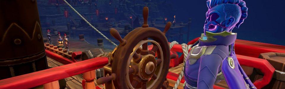 Torchlight 3: è live la nuova classe del Capitano Maledetto, ma finisce il supporto di Echtra Games