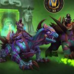 World of Warcraft: Burning Crusade Classic uscirà a giugno, pre-patch e Deluxe Edition
