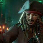 Sea of Thieves: A Pirate's Life, è in arrivo il Capitan Jack Sparrow