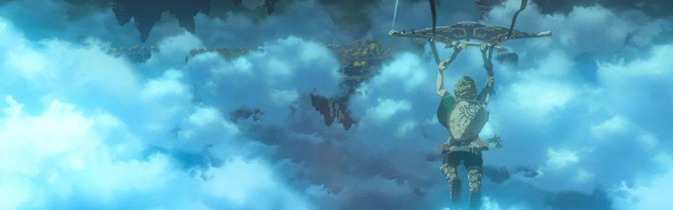 The Legend of Zelda: Breath of the Wild 2 uscirà nel 2022, nuovo trailer