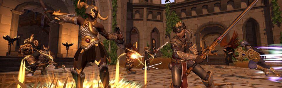 Licenziamenti in casa ArtCraft Entertainment, creatori di Crowfall