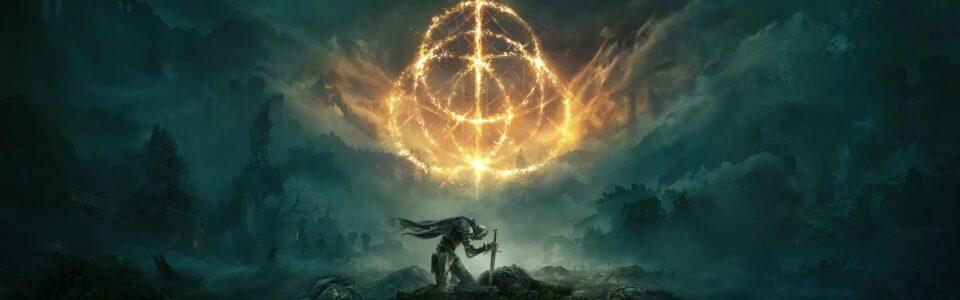 Elden Ring: nuovi dettagli e data d'uscita con uno spettacolare trailer