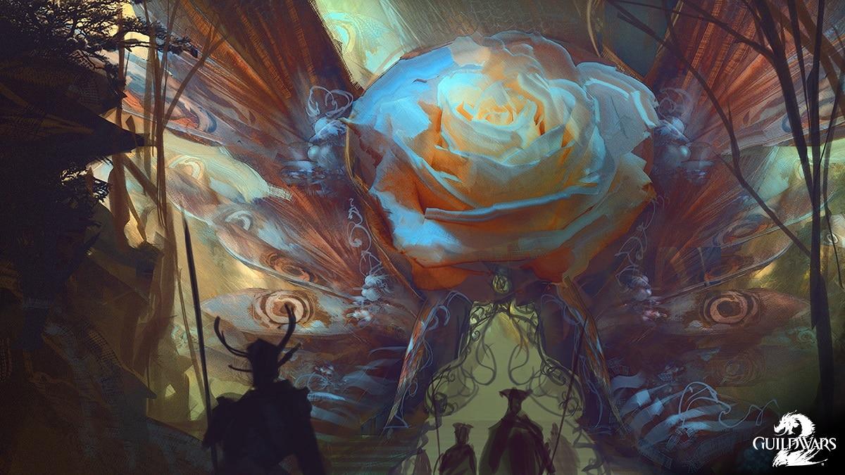 Guild Wars 2 Gratis altri due episodi del secondo Living World, partito il Fractal Rush
