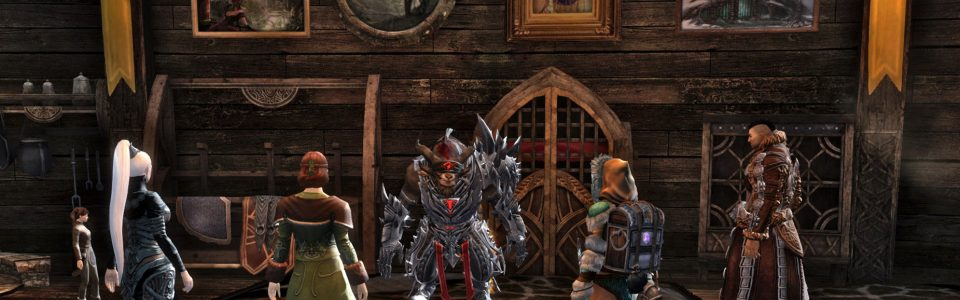 Guild Wars 2: riscattabile gratis l'episodio Out of Shadows
