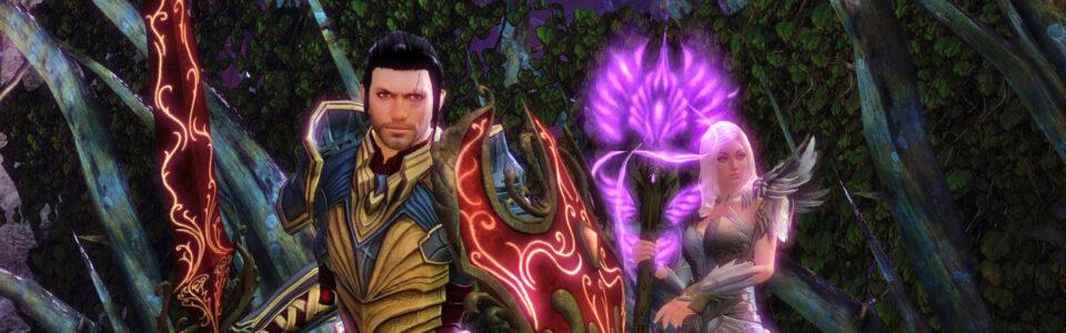 Guild Wars 2: riscattabili gratis gli episodi Echoes of the Past e Tangled Paths