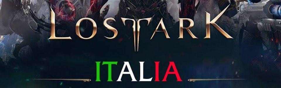 Lost Ark Italia Lost Ark MMORPG Lost Ark steam
