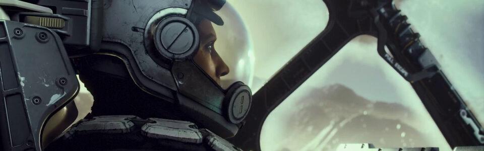 Starfield sarà esclusiva PC e Xbox, nuovo trailer e data d'uscita