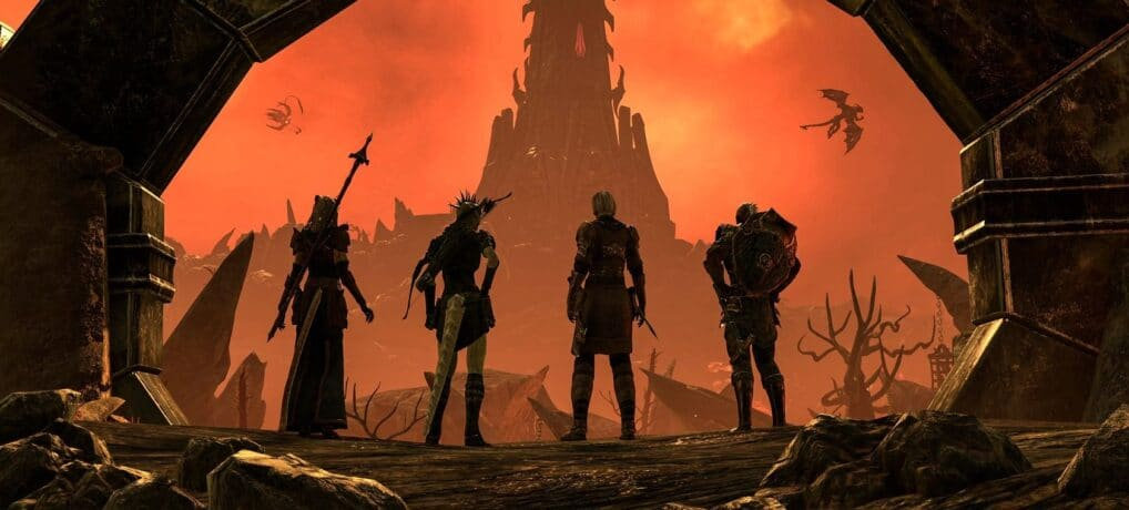 The Elder Scrolls Online: Blackwood – Recensione