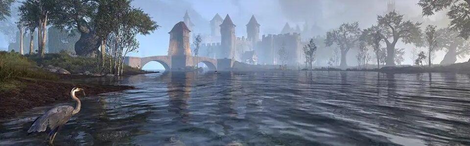 The Elder Scrolls Online: annunciati i prossimi due DLC, live l'upgrade next-gen e la prova gratuita dell'ESO Plus