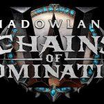 World of Warcraft: la patch 9.1, Catene del Dominio, uscirà a fine giugno