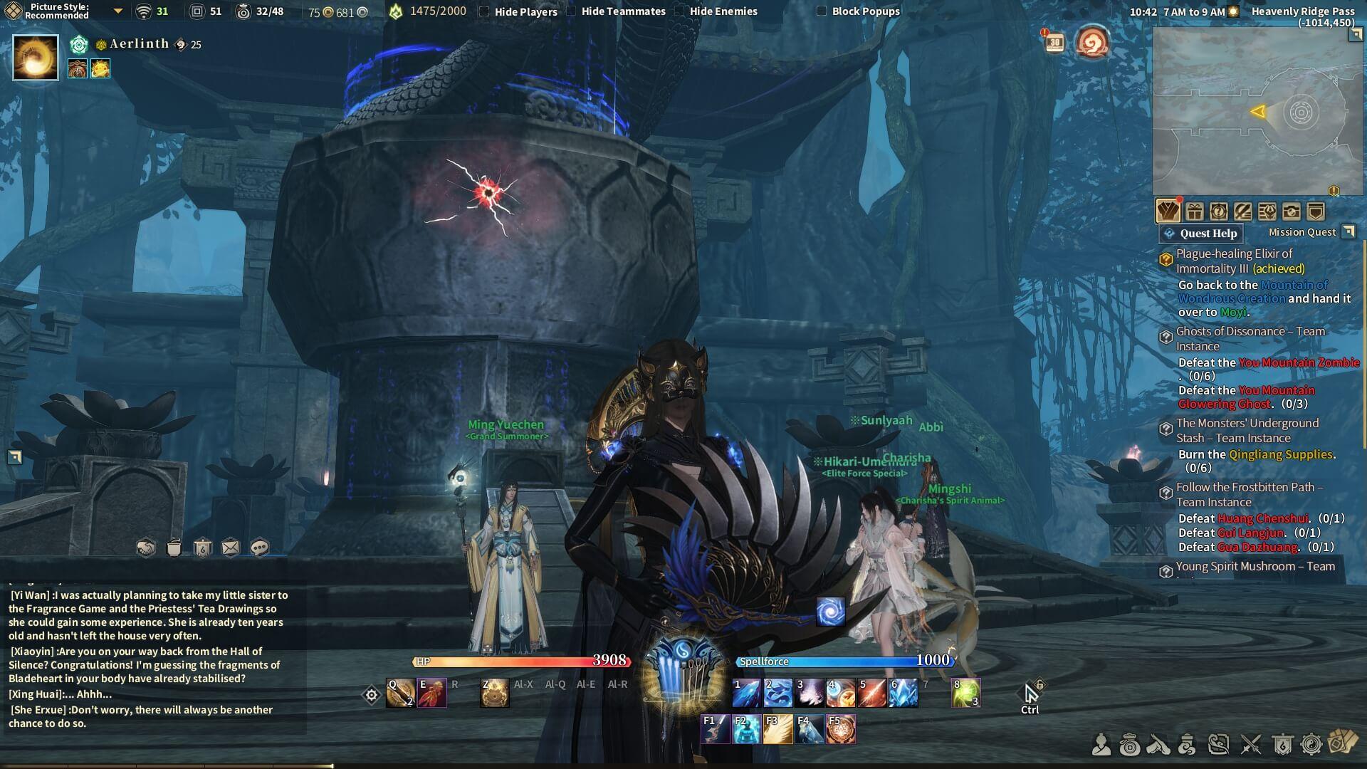 Swords of Legends Online recensione Swords of Legends Online steam demo Swords of Legends recensione