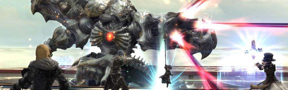 Final Fantasy XIV: nuovo record di giocatori su Steam, forse grazie allo streamer Asmongold