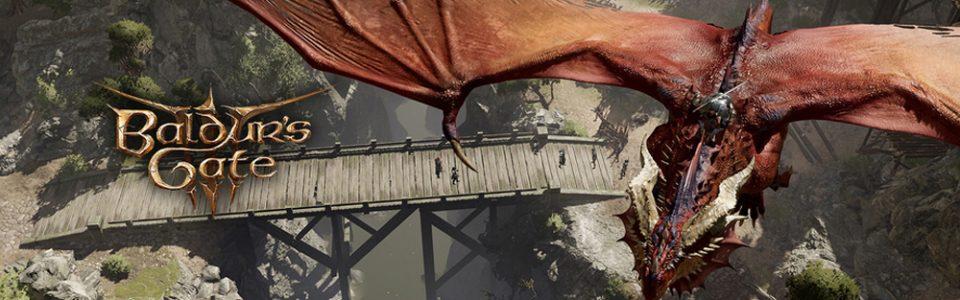 Baldur's Gate 3: presentata la Patch 5, ecco le novità in arrivo
